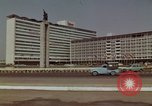 Image of Hotel Indonesia Jakarta Indonesia, 1964, second 8 stock footage video 65675039492