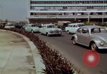 Image of President Sukarno's Palace Jakarta Indonesia, 1964, second 7 stock footage video 65675039493