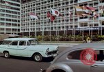 Image of President Sukarno's Palace Jakarta Indonesia, 1964, second 10 stock footage video 65675039493