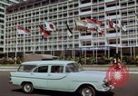 Image of President Sukarno's Palace Jakarta Indonesia, 1964, second 11 stock footage video 65675039493