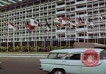 Image of President Sukarno's Palace Jakarta Indonesia, 1964, second 12 stock footage video 65675039493