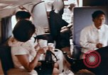 Image of Lyndon B Johnson Los Banos Philippines, 1966, second 9 stock footage video 65675039499