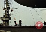 Image of blimp United States USA, 1950, second 11 stock footage video 65675039506