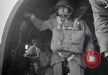 Image of American paratrooper training United States USA, 1940, second 9 stock footage video 65675039514