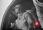 Image of American paratrooper training United States USA, 1940, second 10 stock footage video 65675039514