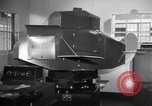 Image of Link Trainer United States USA, 1940, second 5 stock footage video 65675039516
