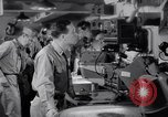Image of Control room on American warship United States USA, 1940, second 1 stock footage video 65675039517