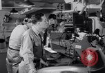 Image of Control room on American warship United States USA, 1940, second 3 stock footage video 65675039517