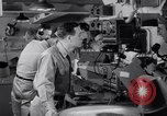Image of Control room on American warship United States USA, 1940, second 5 stock footage video 65675039517