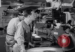 Image of Control room on American warship United States USA, 1940, second 7 stock footage video 65675039517