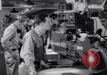 Image of Control room on American warship United States USA, 1940, second 8 stock footage video 65675039517