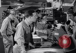 Image of Control room on American warship United States USA, 1940, second 9 stock footage video 65675039517