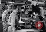 Image of Control room on American warship United States USA, 1940, second 12 stock footage video 65675039517