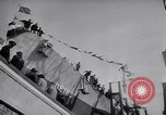 Image of Destroyer Escort USS McConnell DE-163 Newark New Jersey USA, 1943, second 3 stock footage video 65675039520