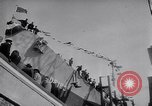 Image of Destroyer Escort USS McConnell DE-163 Newark New Jersey USA, 1943, second 5 stock footage video 65675039520