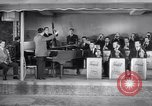 Image of Vincent Lopez and his orchestra United States USA, 1943, second 5 stock footage video 65675039523