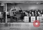 Image of Vincent Lopez and his orchestra United States USA, 1943, second 9 stock footage video 65675039523