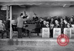 Image of Vincent Lopez and his orchestra United States USA, 1943, second 12 stock footage video 65675039523