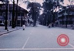 Image of deserted market area Saigon Vietnam, 1968, second 10 stock footage video 65675039541
