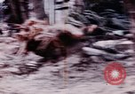 Image of United States soldiers Saigon Vietnam, 1968, second 12 stock footage video 65675039542