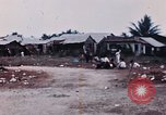 Image of Army of the Republic of the Vietnam troops Saigon Vietnam, 1968, second 10 stock footage video 65675039543