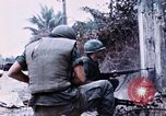 Image of American soldier Saigon Vietnam, 1968, second 7 stock footage video 65675039544