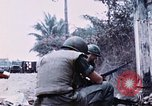 Image of American soldier Saigon Vietnam, 1968, second 9 stock footage video 65675039544