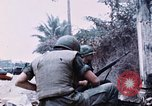 Image of American soldier Saigon Vietnam, 1968, second 10 stock footage video 65675039544