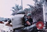 Image of American soldier Saigon Vietnam, 1968, second 11 stock footage video 65675039544
