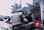 Image of American soldier Saigon Vietnam, 1968, second 12 stock footage video 65675039544
