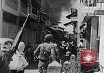 Image of Army of the Republic of Vietnam troops Saigon Vietnam, 1968, second 8 stock footage video 65675039547