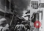 Image of Army of the Republic of Vietnam troops Saigon Vietnam, 1968, second 9 stock footage video 65675039547