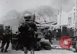 Image of Army of the Republic of Vietnam Saigon Vietnam, 1968, second 8 stock footage video 65675039548