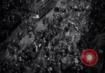 Image of Armistice Celebration Manhattan New York City USA, 1918, second 4 stock footage video 65675039550