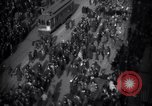Image of Armistice Celebration Manhattan New York City USA, 1918, second 6 stock footage video 65675039550
