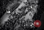 Image of Armistice Celebration Manhattan New York City USA, 1918, second 12 stock footage video 65675039550