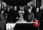 Image of Captain Rene Pugnet of French Line France, 1935, second 3 stock footage video 65675039552