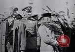 Image of Paul Von Hindenburg Germany, 1918, second 2 stock footage video 65675039553
