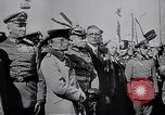 Image of Paul Von Hindenburg Germany, 1918, second 4 stock footage video 65675039553