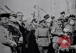 Image of Paul Von Hindenburg Germany, 1918, second 6 stock footage video 65675039553