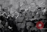 Image of Paul Von Hindenburg Germany, 1918, second 7 stock footage video 65675039553