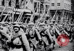 Image of Paul Von Hindenburg Germany, 1918, second 7 stock footage video 65675039554