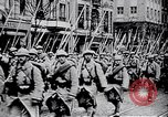 Image of Paul Von Hindenburg Germany, 1918, second 8 stock footage video 65675039554