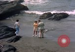 Image of family Makah Air Force Station Washington USA, 1962, second 12 stock footage video 65675039567