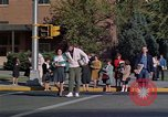 Image of people Colorado Springs Colorado USA, 1962, second 4 stock footage video 65675039570