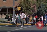 Image of Palmer High School students in 1962 Colorado Springs Colorado USA, 1962, second 5 stock footage video 65675039570