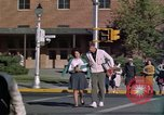 Image of people Colorado Springs Colorado USA, 1962, second 8 stock footage video 65675039570