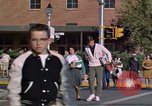 Image of people Colorado Springs Colorado USA, 1962, second 9 stock footage video 65675039570