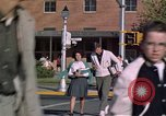 Image of Palmer High School students in 1962 Colorado Springs Colorado USA, 1962, second 10 stock footage video 65675039570