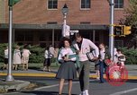 Image of Palmer High School students in 1962 Colorado Springs Colorado USA, 1962, second 11 stock footage video 65675039570